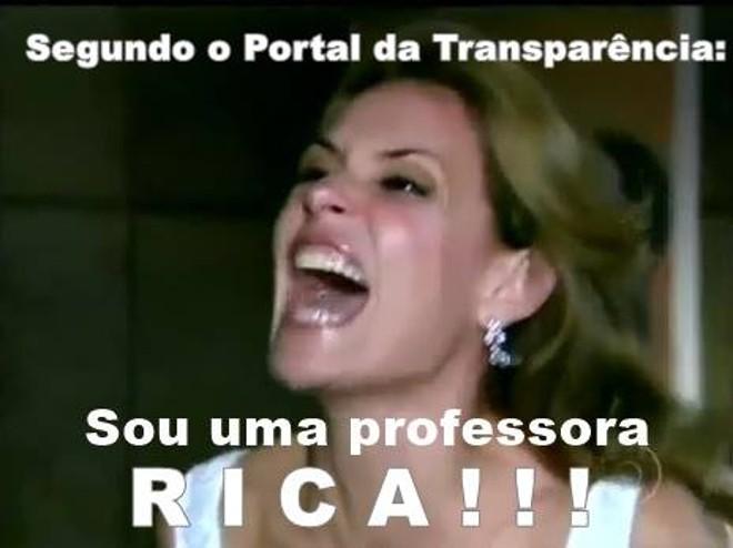 MEME-PROFESSORAS