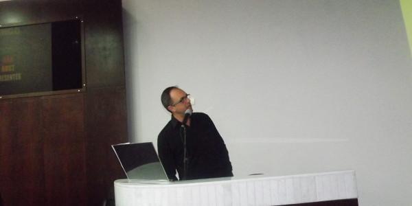 Maurício Cunha, Diretor Executivo do CADI