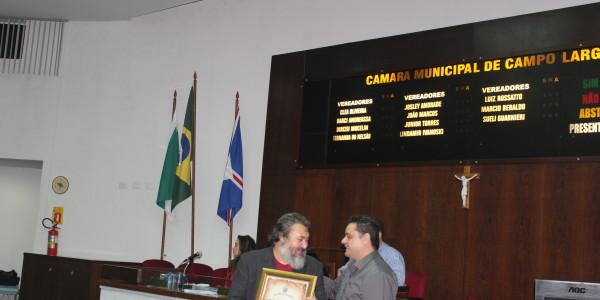 Abílio Machado e Vereador Júnior Torres