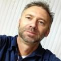 Escritor Silvano Silva