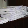 CPI reuniu 8 mil páginas de documentos e depoimentos