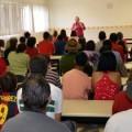 Reunião de Regularização fundiária