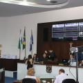 Vereadores aprovaram o Relatório por unanimidade