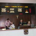 Câmara aprovou reajuste para professores e funcionários