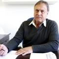 Alceu Carlesso, Presidente do Fapen