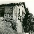 Antigo Moinho, antes da restauração