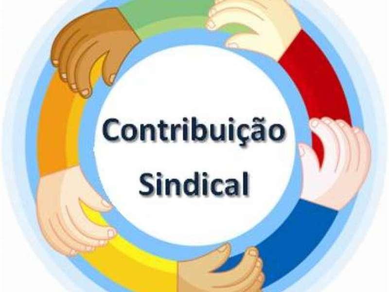 Resultado de imagem para contribuição sindical