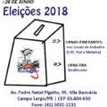 Eleição2018